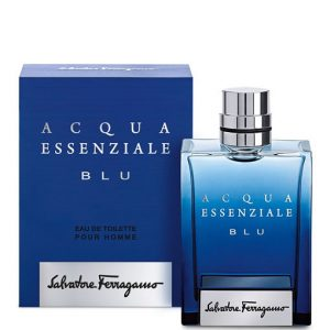 Salvatore Ferragamo Acqua Essenziale Blu for men 100ml