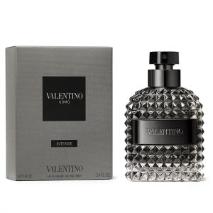 Valentino uomo intense edp (new 2016) 100ml