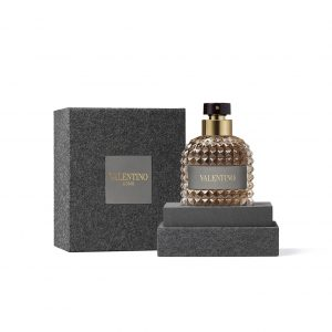 Valentino uomo men (limited edition Felt 2017) 100ml