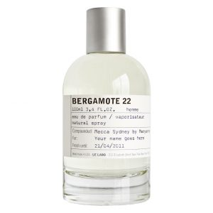 Le Labo Bergamote 22 100ml