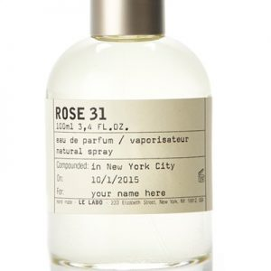 Le Labo Rose 31 100ml