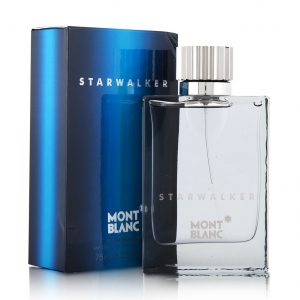 Montblanc Starwalker for men edt 75ml