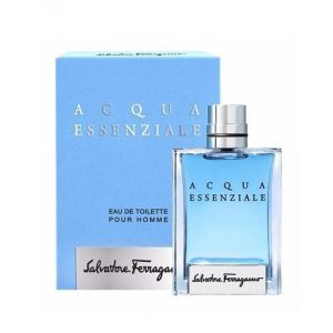 Salvatore Ferragamo Acqua Essenziale for men 100ml