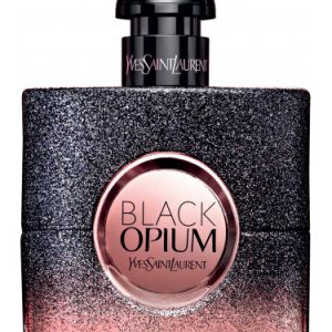 Yves Saint Laurent Black opium Flora Shock 90ml test edp