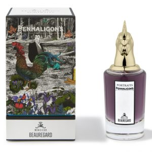 Penhaligon`s Monsieur Beauregard (gà)
