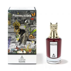 Penhaligon`s The Bewitching Yasmine (hồ ly)