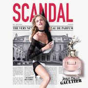 Scandal Jean Paul Gaultier 2