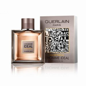 Guerlain L'homme Ideal eau de parfum men 100ml