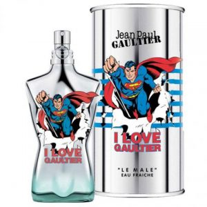 Jean paul gaultier Le Male Superman Eau Fraiche (2017) 125ml