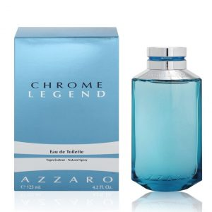 Chrome Legend Azzaro for men