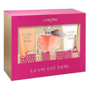 Lancome La vie est belle edp (30ml + 50ml bodylotion + showergel)