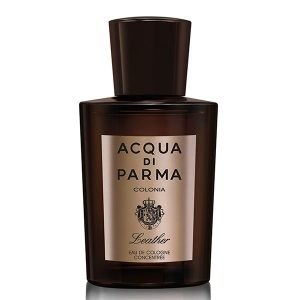 Acqua di Parma Colonia Leather Eau de Cologne test 100ml