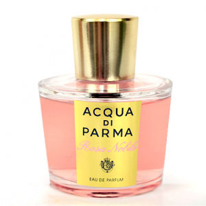 Acqua di Parma Rosa Nobile test 100ml