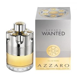 Azzaro Wanted men 100ml