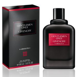 Givenchy Gentlemen Only Absolute for men edp 100ml