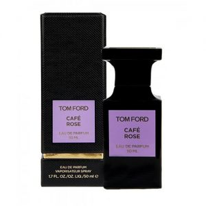Tom Ford Cafe Rose edp 50ml