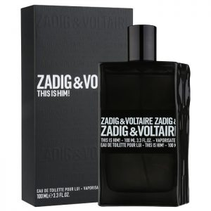 Zadig & Voltaire This is Him for men
