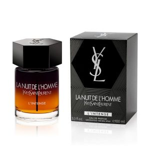 Yves Saint Laurent La Nuit de L'Homme L'Intense edp 100ml