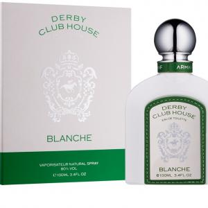 Armaf Derby Club House Blanche for men 100ml