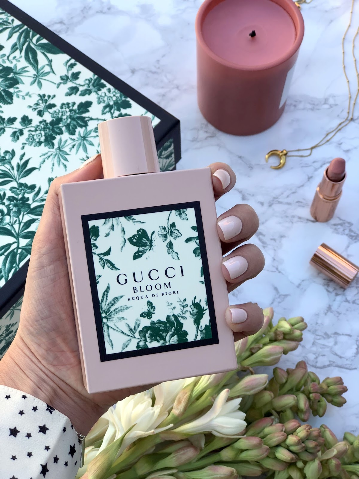 1ec88afd7e3 Gucci Bloom Acqua di Fiori – Kinperfume