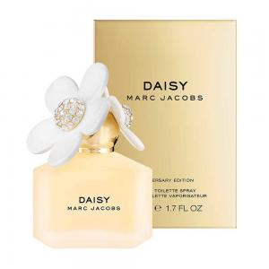 Marc Jacobs Daisy Anniversary Edition limited (hoa đính đá) 100ml