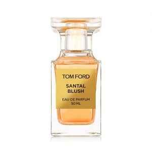 Tom Ford Santa Blush edp 50ml test