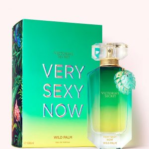 Victoria`s Secret Very Sexy Now Wild Palm 100ml