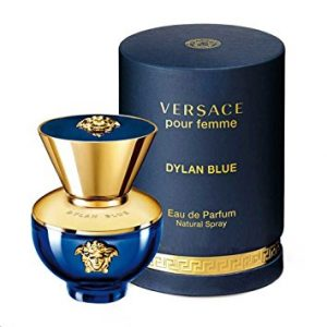 Versace Blue Dylan pour femme (new 2018) 100ml