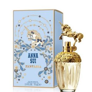 Anna Sui Fantasia for women 75ml