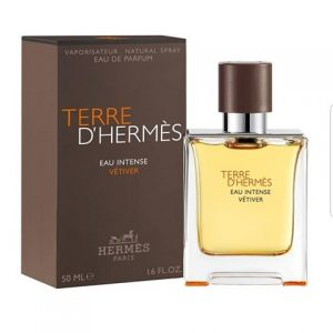 Hermes Terre d'hermes Eau Intense Vetiver 100ml