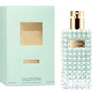 Valentino Donna Rosa Verde 125ml