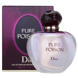 Dior Pure Poison for women 100ml