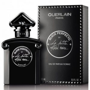 Guerlain Black Perfecto by La Petite Robe Noire for women 100ml