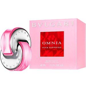 Bvlgari Omnia Pink Sapphire (hồng) 40ml