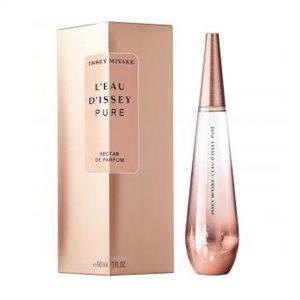 Issey Miyake L'Eau d'Issey Pure Nectar de Parfum for women 90ml