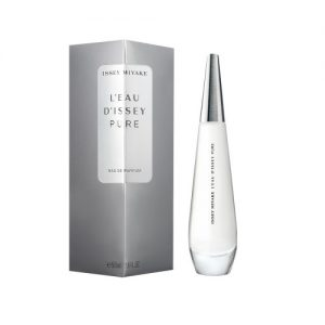 Issey Miyake L'Eau d'Issey Pure for women 90ml