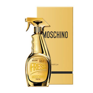 Moschino Gold Fresh Couture for women 100ml
