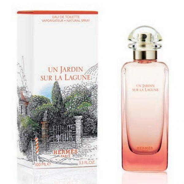 Hermes Un Jardin Sur La Lagune 50ml