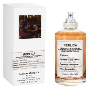Maison Martin Margiela Jazz Club 100ml