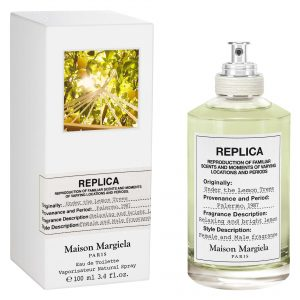 Maison Martin Margiela Under The Lemon Tree 100ml