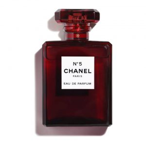 Chanel N5 EDP Limited (đỏ)