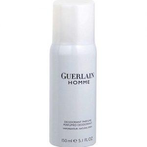 Xịt khử mùi Guerlain Homme 150ml