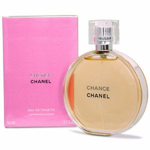 Chanel Chance Eau De Toillet 100ml