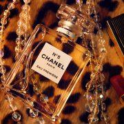 Chanel N5 Premier 100ml 3