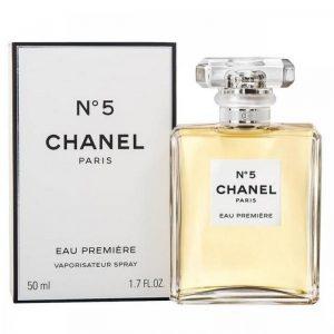 Chanel N5 Premier 100ml