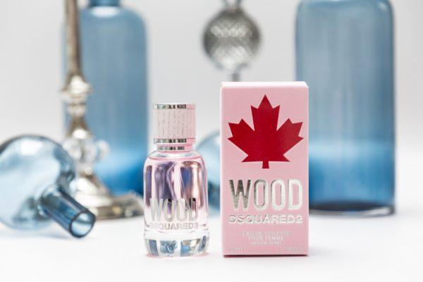 Dsquared2 Wood Pour Femme – Kinperfume