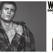 Dsquared2 Wood Pour Homme 100ml 3