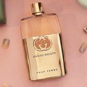 Gucci Guilty Pour femme Eau De Parfum 90ml 3