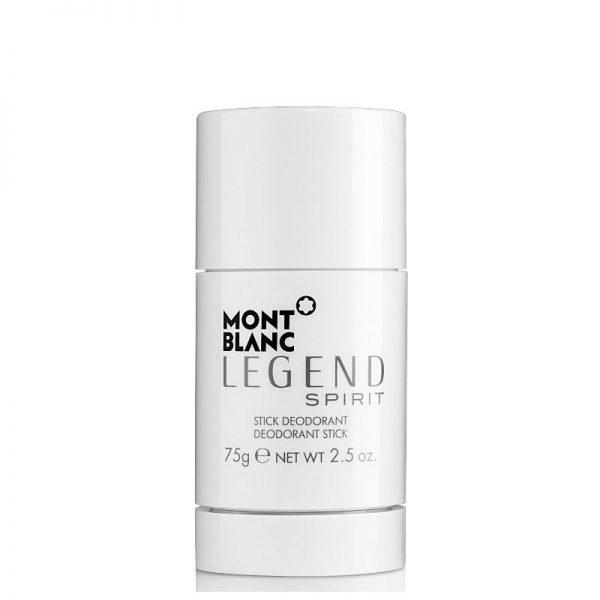 Lăn khử mùi Montblanc Legend Spirit 75g