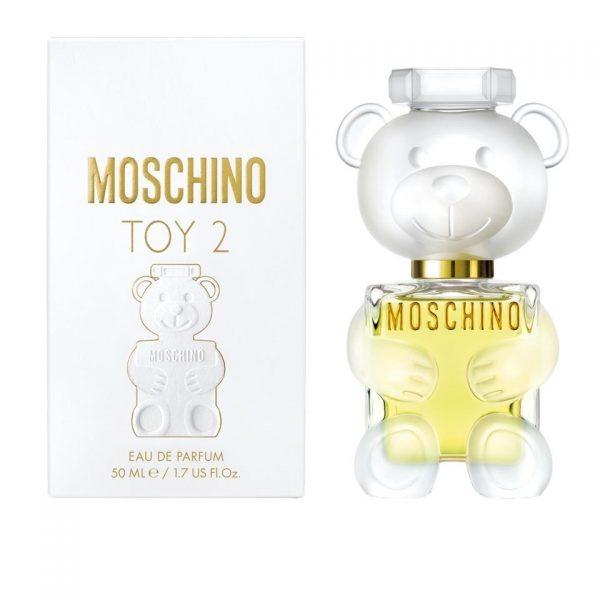 Moschino Toy 2 EDP 100ml